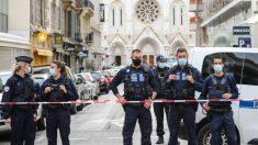 Atentado en Francia: autoridades dicen que el atacante llegó a París desde Túnez hace unos días