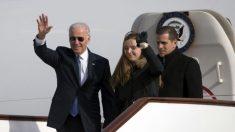 Hunter Biden bajo escrutinio por acuerdos comerciales con ejecutivo chino vinculado al ejército