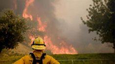 Ordenan evacuaciones en Colorado y Utah mientras bomberos luchan contra nuevos incendios