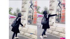 Arrestan a una madre por reclamar a las autoridades chinas la vacuna que dejó discapacitada a su hija
