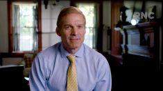 Equipo de Jim Jordan verificó independientemente los emails de Hunter Biden, dice el congresista