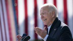 """Biden: silenciar los micrófonos en el debate es una """"buena idea"""", se necesitan """"más limitaciones"""""""