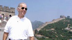 Un repaso de los vínculos comerciales de la familia Biden con China