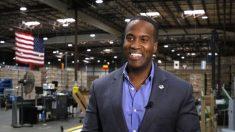 Principal medio de Detroit da su apoyo al candidato republicano por Michigan, John James