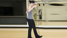 Tome una cuerda: 7 razones por las que saltar es muy bueno para usted