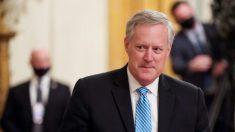 Meadows: más de 100 miembros de la Cámara de Representantes planean oponerse a los votos electorales