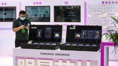 """¿Se convertirá la carrera de los microchips de China en su nuevo """"Gran Salto Adelante""""?"""
