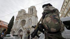 """""""Estamos en guerra contra la ideología islamista"""", dice ministro de Francia"""