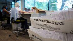 Ya es muy tarde para enviar votos por correo, dicen funcionarios de varios estados
