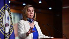 Representante Doug Collins anuncia resolución para destituir a Pelosi como presidenta de la Cámara