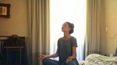 Mantenga la calma cuando se sienta frustrado