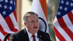 EE.UU. designa a frente unido del Partido Comunista Chino como una misión extranjera