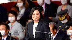 Presidenta de Taiwán pide a Beijing que cambie su comportamiento para poder sostener conversaciones