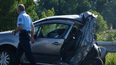 """Joven de 21 años muere mientras ayudaba a un conductor varado: """"Él te daría cualquier cosa"""""""