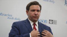 Arrestan a joven de Florida que habría cambiado el registro de voto del gobernador Ron DeSantis