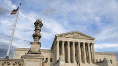 Tres republicanos del Senado piden a la Corte Suprema que anule el caso Roe contra Wade