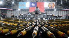 Administración Trump aprueba USD 2.37 billones más en la propuesta de venta de armas a Taiwán