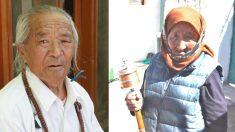 Refugiados tibetanos en la frontera indochina recuerdan cómo el régimen chino los expulsó