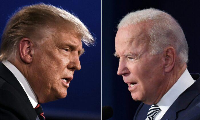 Trump desafía a Biden: Demuestra que votos no se obtuvieron ilegalmente para entrar a la Casa Blanca