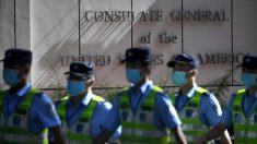 """PCCh ve consulados de EE.UU. como """"fuerzas hostiles"""" y pide controlar a diplomáticos: plan filtrado"""