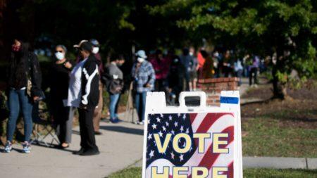 El FBI y Seguridad Nacional dicen que hackers han obtenido acceso a los sistemas electorales