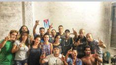 Aumenta condena internacional por represión del régimen cubano contra activistas del Movimiento San Isidro