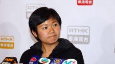 Dpto. de Estado y varios grupos expresan preocupación por el arresto de una reportera de Hong Kong