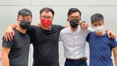 Policía de Hong Kong arresta a dos legisladores prodemocracia por presuntos delitos económicos