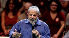 Corte Suprema de Brasil rechaza otro recurso de Lula para suspender juicio