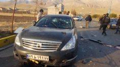 Asesinan al principal científico nuclear de Irán, Mohsen Fakhrizadeh, informó el Ministerio de Defensa