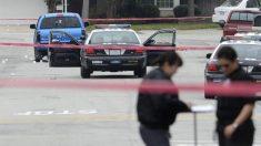 Varios muertos y heridos en un tiroteo en California