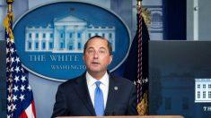 Senadores republicanos quieren que el HHS garantice que el seguro médico cubra pruebas de COVID-19