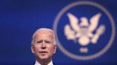 Un cierre de EEUU de 4 a 6 semanas podría controlar el virus: asesor de pandemia de Biden
