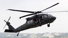 EE.UU. confirma muerte de 6 nacionales en accidente de helicóptero en península egipcia del Sinaí