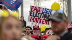 """Representante Lesko advierte sobre federalización de las elecciones: """"Debes pensar en lo que deseas"""""""