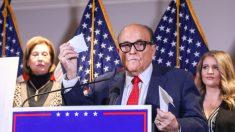 """""""Hubo, de hecho, un fraude"""": el presidente de la FEC, Trey Trainor"""