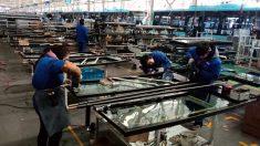 Es casi imposible mejorar la industria manufacturera de China