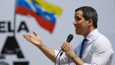 """Guaidó pide a los opositores venezolanos """"ejercer la mayoría en las calles"""""""