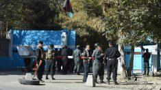 Al menos 10 muertos en un atentado con un camión bomba en Afganistán