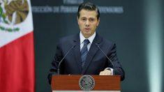 Fiscalía de México acusa a expresidente Peña Nieto de cohecho, señalan medios