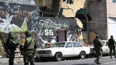 Explosión de un camión cisterna de gas deja 6 muertos en el oeste de México