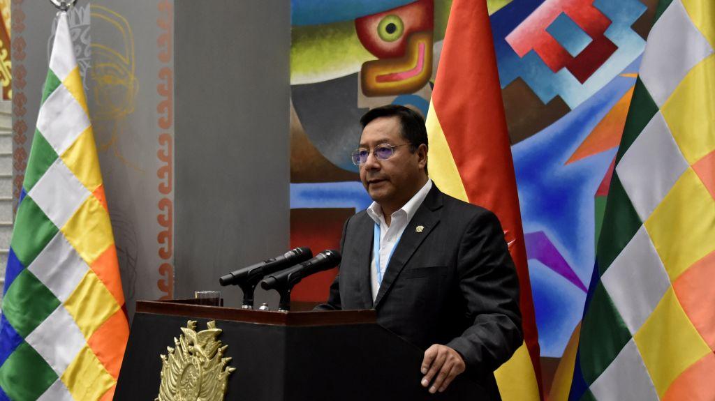 Bolivia retoma su participación en la Unasur, Celac y Alba