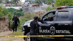 Identifican 113 cuerpos en fosa clandestina en estado mexicano de Jalisco