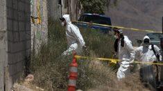 Encuentran en México restos de un bombero de California desaparecido desde agosto
