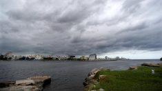 Cuba activa la alarma ciclónica en zonas del oeste y centro ante paso de Eta