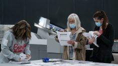 Georgia: Presentan proyectos de ley que eliminan el voto por correo sin excusa y registros automáticos
