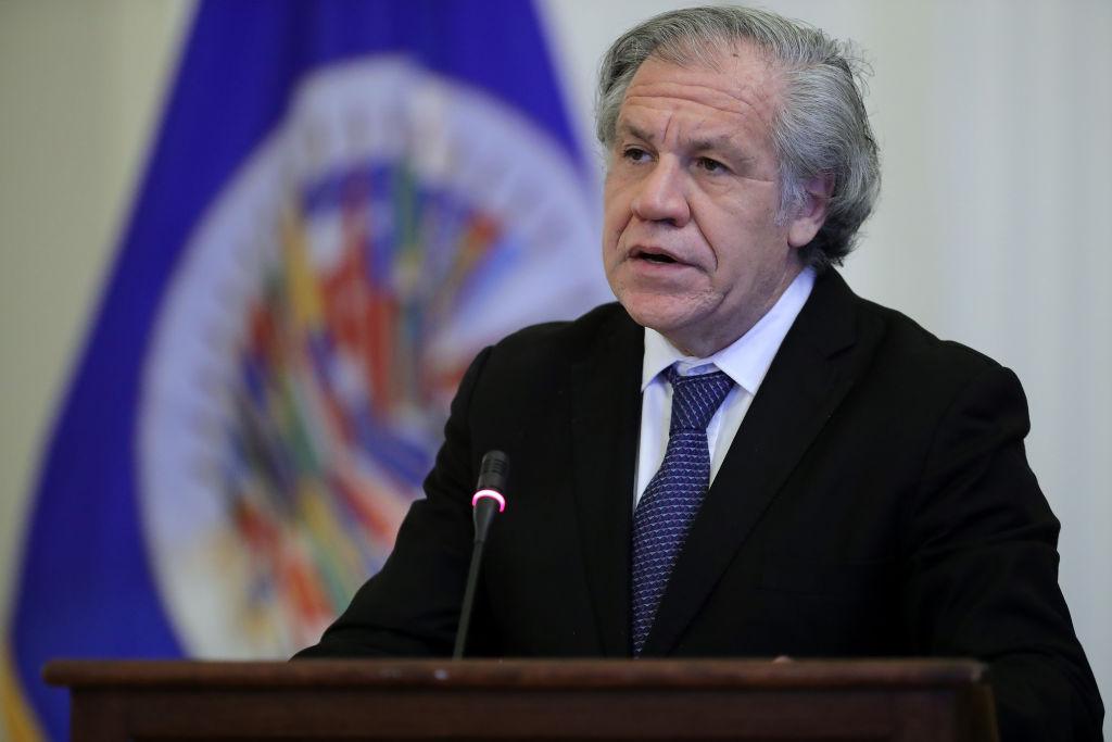 Expertos de la OEA piden que la CPI anuncie investigación contra Venezuela