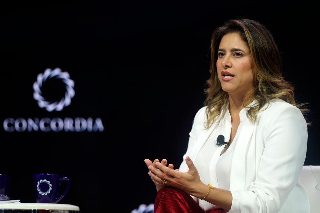 La esposa del presidente de Colombia da positivo por covid-19
