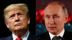 Putin se reserva las felicitaciones presidenciales hasta que se resuelvan todos los problemas legales