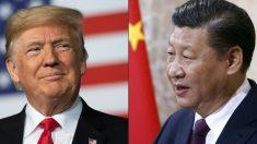 Beijing se abstiene a reconocer un ganador de las elecciones en EEUU y prensa estatal prefiere a Biden